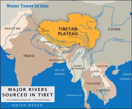 major rivers of india and bangladesh relationship